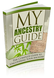 My Ancestry Guide: The Complete Guide to Uncovering Your Ancestry